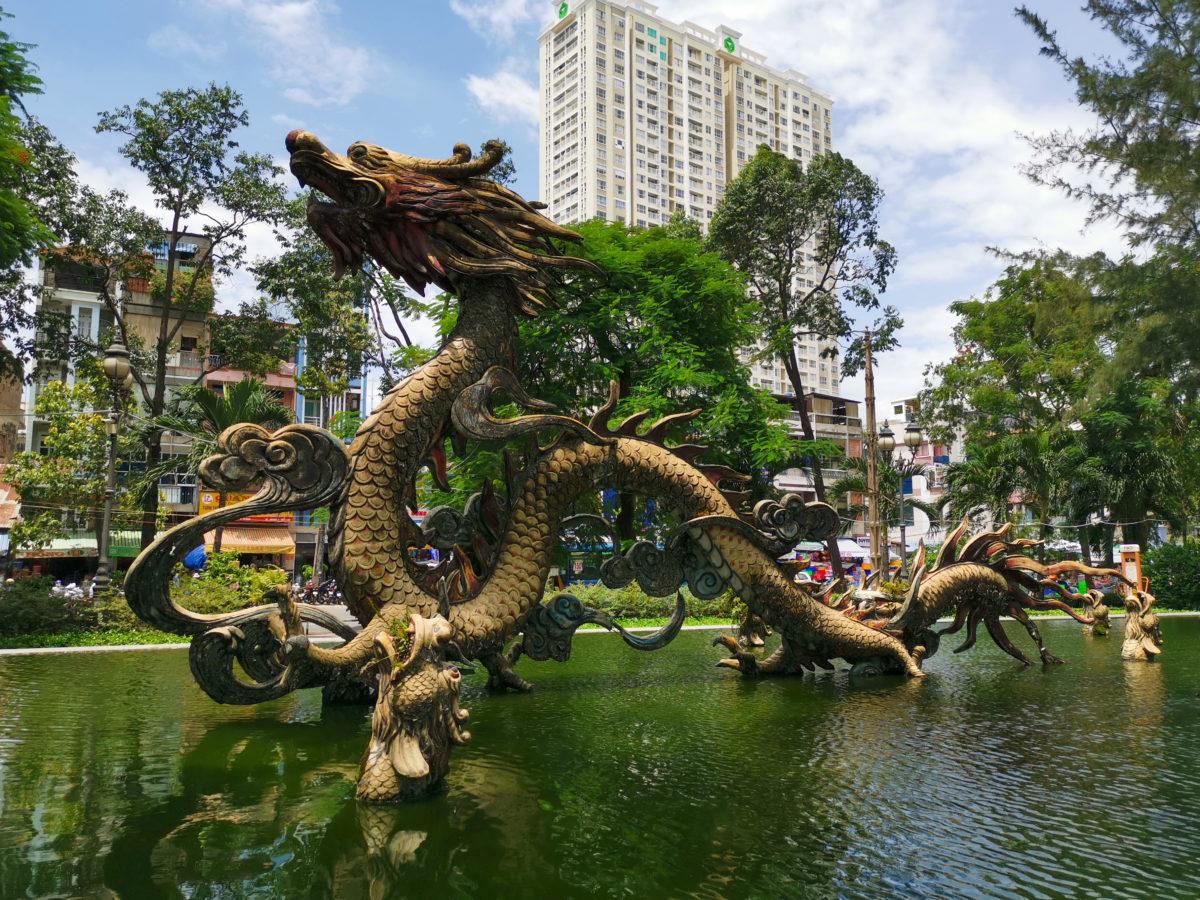 Cuisine et culture vietnamienne