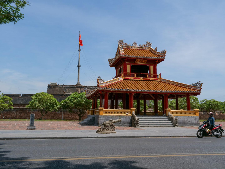 ville de Hué