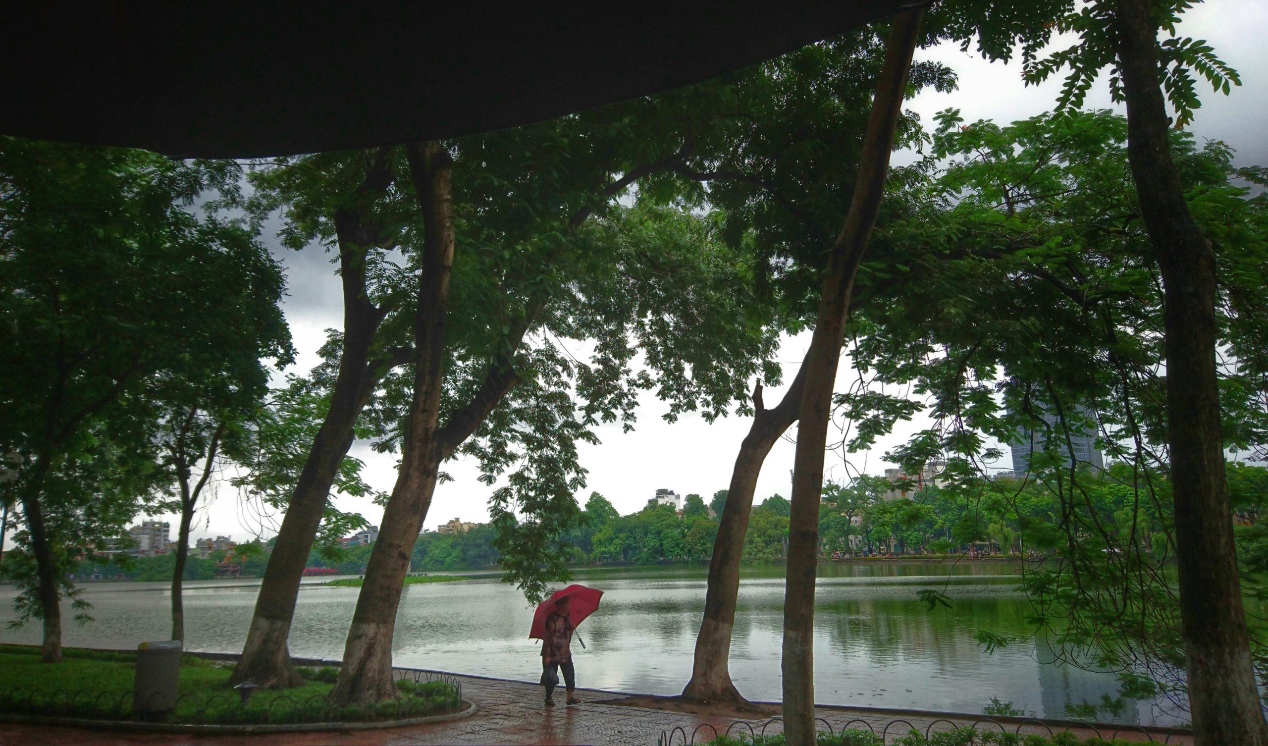 La ville de Hanoï et ses attractions