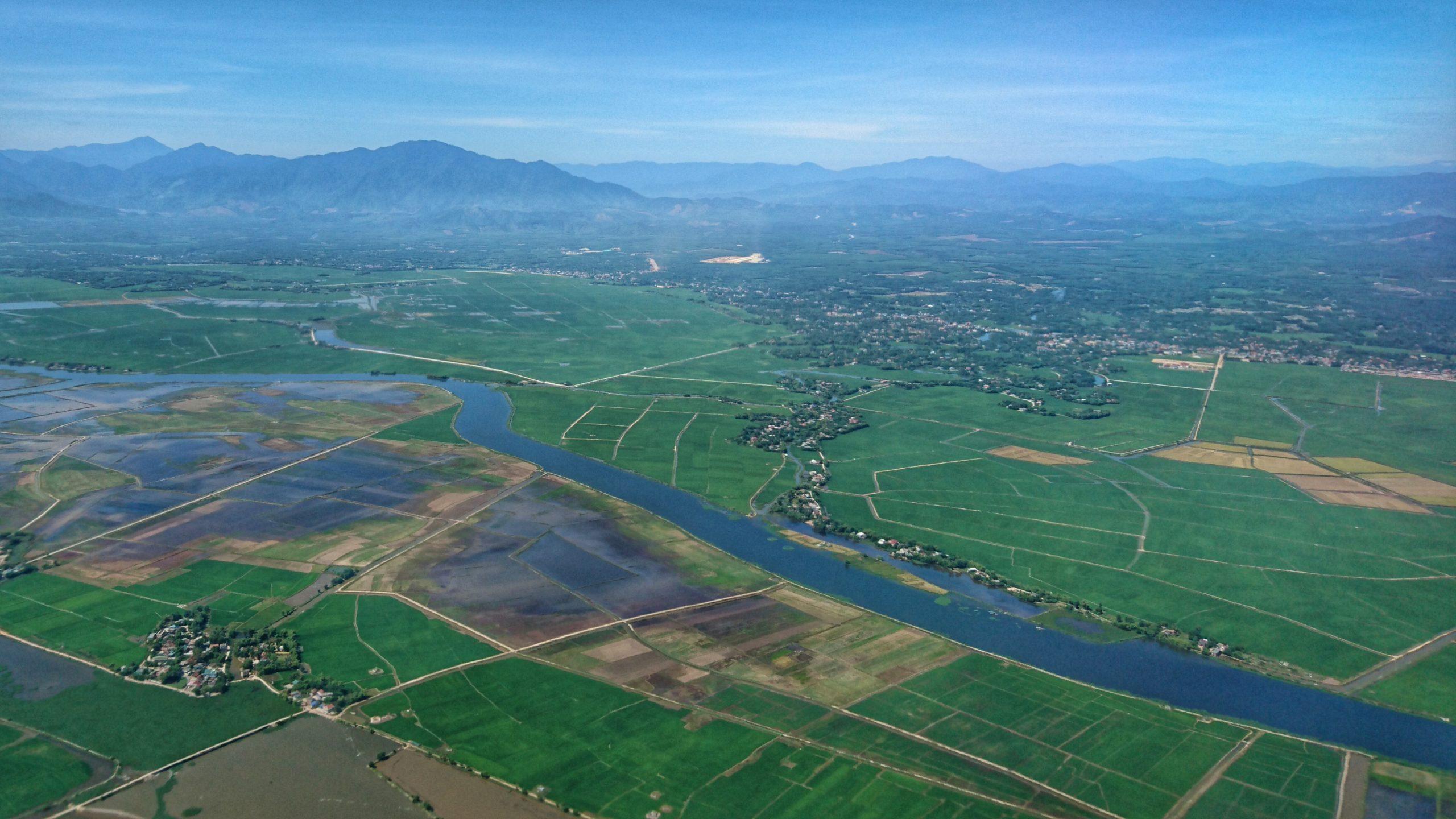 Voyage au Viêtnam